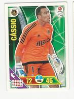 Trading Card * Panini * Adrenalyn XL 2016-17 * Portugal * Nº 236 * Rio Ave * Cássio - Unclassified
