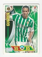 Trading Card * Panini * Adrenalyn XL 2016-17 * Portugal * Nº 251 * Rio Ave * Guedes - Unclassified