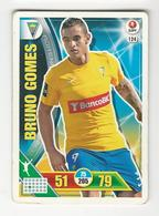 Trading Card * Panini * Adrenalyn XL 2016-17 * Portugal * Nº 124 * Estoril Praia * Bruno Gomes - Other Collections