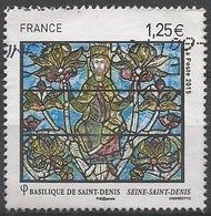 LSJP FRANCE BASILICA SAINT DENIS RELIGION 2015 - France