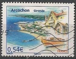 LSJP FRANCE BEACH ARCACHON BOAT 2007 - France