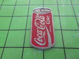817 Pin's Pins / Rare Et Belle Qualité THEME : COCA-COLA / CANETTE DE COKE - Coca-Cola