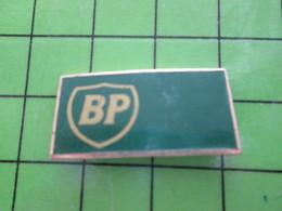 916c Pin's Pins / Rare Et Belle Qualité THEME : CARBURANTS / BP BRITISH PETROLEUM - Fuels
