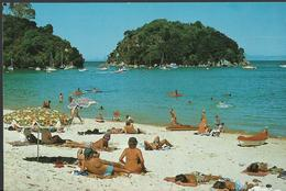 Modern Picture Postcard - New Zealand - Kaiteriteri, Nelson - Unused - MPC 609 - Postcards