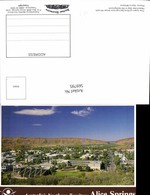 569795,Alice Springs Australias Northern Territory - Ansichtskarten
