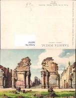 569797,Künstler Ak Ruinas De San Ignacio Misiones Argentina - Argentinien