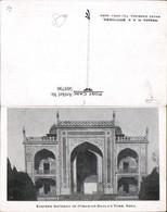 569798,Eastern Gateway Of Itimad-ud-Daulas Tomb Agra India Indien - Indien