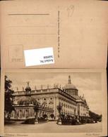 568908,Potsdam Sanssouci - Deutschland