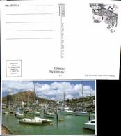 569803,Yachts At Ross Creek Townsville North Queensland Hafen Boote Australia - Ansichtskarten