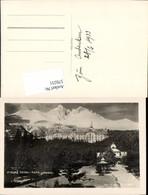 570211,Slovakia Vysoke Tatry Tatra Lomnica - Slowakei