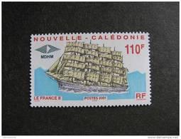 Nouvelle-Calédonie: TB N°839, Neuf XX . - Nueva Caledonia
