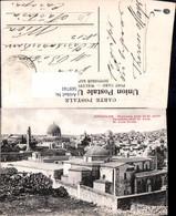 569741,Israel Jerusalem Panorama Prise De St Anne Kirche - Israel