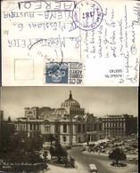 569743,Mexiko-Stadt Palacio De Bellas Artes - Werbepostkarten