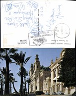569744,Monte Carlo Les Terrasses Du Casino Auto Monaco - Ohne Zuordnung