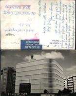 569764,Bombay Stanvac Building Mumbai India - Indien