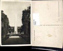 570063,Potsdam Sanssouci Gr. Fontaine Brunnen Springbrunnen - Deutschland