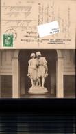 572074,Potsdam Sanssouci Römische Bäder Hero U. Leander Statue - Deutschland