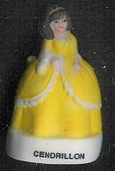 """Fève Mate """"Les Contes De Notre Enfance"""" Arguydal 2007:Cendrillon - Characters"""