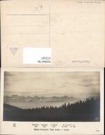 572167,Alpen-Aussicht Tödi-Kette Tödi Linthal - GL Glarus