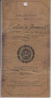 Fashion - Colin's Jeans - Guarantee Ticket - Biglietti D'ingresso