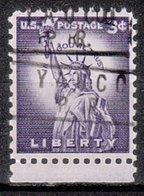 USA Precancel Vorausentwertung Preo, Locals Territories, PR Yauco 817 - Vorausentwertungen