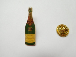 Beau Pin's , Champagne Laurent Perrier - Beverages