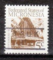 USA Precancel Vorausentwertung Preo, Locals Territories, Micronesia, Truk 834,5 (TT) - Vorausentwertungen