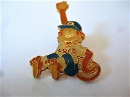 PINS  COCO / AU DOS 1992 KELLOGG COMPAGNY / 33NAT - Food