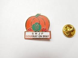Beau Pin's , Ville De Gournay En Bray , SHJP , Citrouille , Seine Maririme - Cities