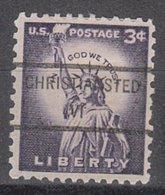 USA Precancel Vorausentwertung Preo, Locals Territories, VI, Christiansted 846 - Vereinigte Staaten