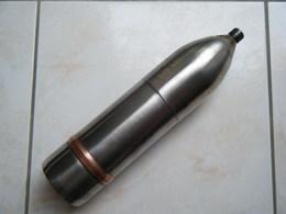 Obus 75mm Mle 1915 Inerte - Militaria