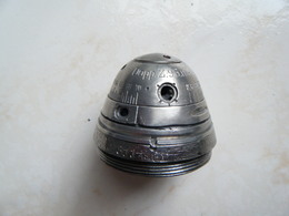 Fusée Obus Inerte - Militaria