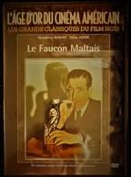 Le Faucon Maltais - Humphrey Bogart - Policiers