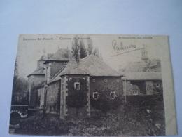 Environs De Hasselt // Chateau De Stevoort // Used 1906 Ed.Me.Ghuys Delee - België