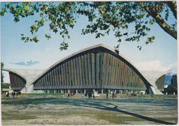 38  Grenoble Ville Olympique Stade De Glace - Grenoble