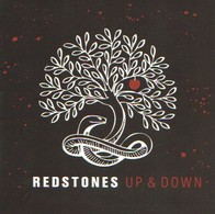 REDSTONES - Up & Down - CD - ROCK ELECTRO - Rock