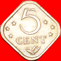 # JULIANA (1948-1980): NETHERLANDS ANTILLES ★ 5 CENTS 1978! LOW START ★ NO RESERVE! - Antilles Neérlandaises