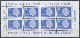 TURKIJE - Michel - 1979 - Nr 2482 - MNH** - 1921-... Republic