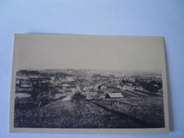 Liege Est // Vu De Cointe - Terrain Du Memorial // 19?? - Luik