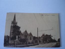 La - De Panne // Eglise - De Kerk En Omgeving // 19?? Ed. Star - De Panne