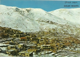 GOLAN HEIGHTS  ISRAEL - Israel