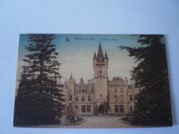 Gendron-Celles (Houyet) //  Château De Noisy Color! // 19?? - Houyet