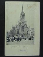 Saint-Gilles L'Eglise - St-Gilles - St-Gillis