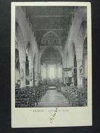 Baudour Intérieur De L'Eglise - Saint-Ghislain