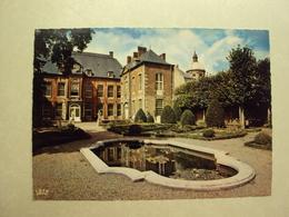 29279 - NAMEN - NAMUR - HOTEL DE GROESBEEK - DE CROIX - MUSEE - ZIE 2 FOTO'S - Namur