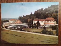 L6/41 Allemagne. Kneipp. Sanatorium Jordanbad. Biberach / Riss - Biberach