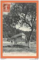 A205/169 88 - Environs De La Feuillée Dorothée Hotel - Abbaye D' Hérival - Frankrijk