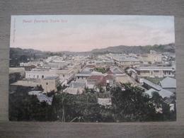 Tarjeta Postal - Postcard - Manati Panorama - Porto Puerto Rico - Antilles - Puerto Rico