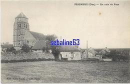 Feigneux - Un Coin Du Pays - Francia