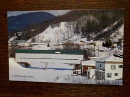 L6/43 Canada. L'Anse St Jean. Pont Couvert. Photo Alain Dumas - Autres